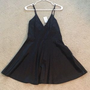Little Black Dress - Windsor - Never Worn